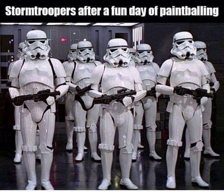 Pin By Marissa Camacho On Star Wars Star Trek Star Wars Humor Star Wars Memes Star Wars Jokes