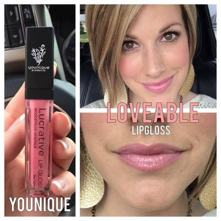 ab0a4113981 17 Best Ideas About Lucrative Lip Gloss On Pinterest Younique Lip Stain  Serendipitous: 17 Best Images About Younique-fitjenn Beauty On Pinterest