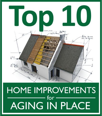 329 best ada universal design house plans and or for Aging in place floor plans
