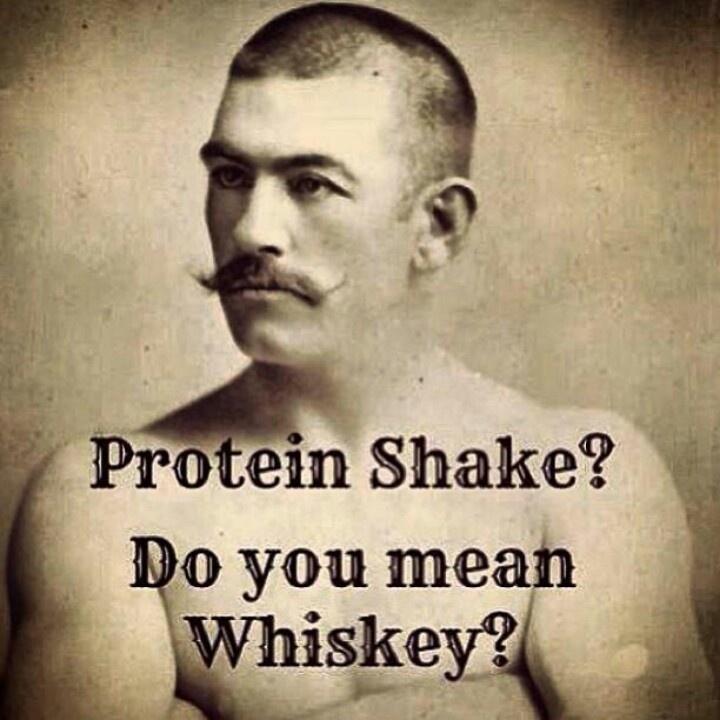 shake funny