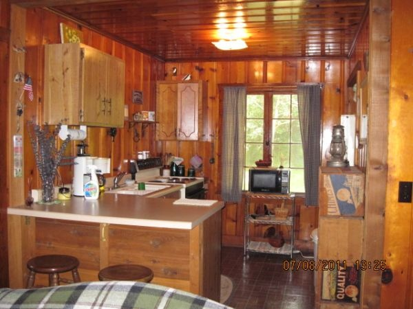 Another lake of the ozarks cabin - unknown rates or location