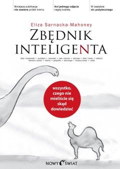 Zbędnik inteligenta - Eliza Sarnacka-Mahoney - ebook