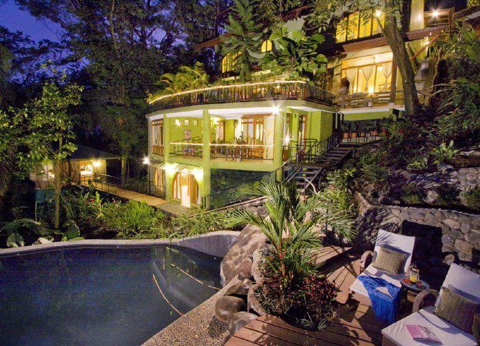 Manuel Antonio Rentals-Luxury Villa rental-9 Bedroom Ocean View Home-Casa De Las Brisas Manuel Antonio