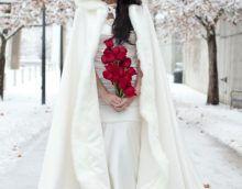 inspiration winter wedding dresses 2017