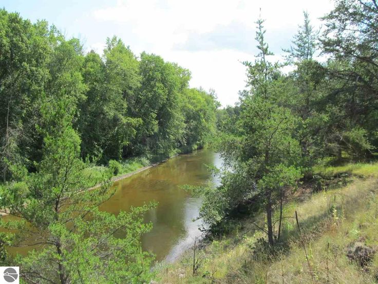 MLS# 1804938 | Northern Great Lakes REALTORS® MLS - 48 acres - Clare County - Marion School District