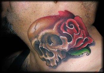 tattoo johnny skulls tattoo gallery design. Black Bedroom Furniture Sets. Home Design Ideas