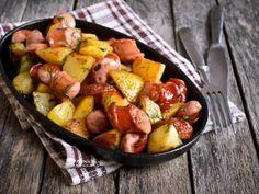 Potée de Diots de Savoie en cocotte minute - Recette de cuisine Marmiton : une recette