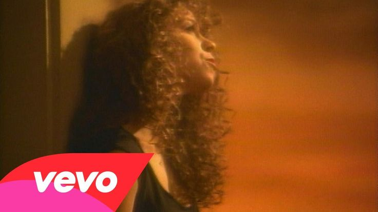 Mariah Carey - 'Vision of Love' ... I <3 this song and has such a mellow, yet powerful sound and strong message #Lambily #MC4Ever #Icon