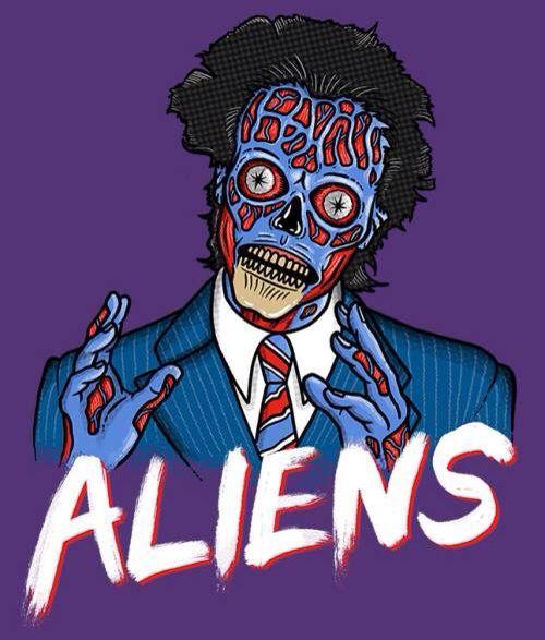 ufo encounters essay