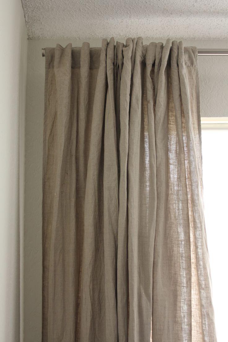 raw linen linen aina ikea linen curtains aina unbleached raw aina ikea