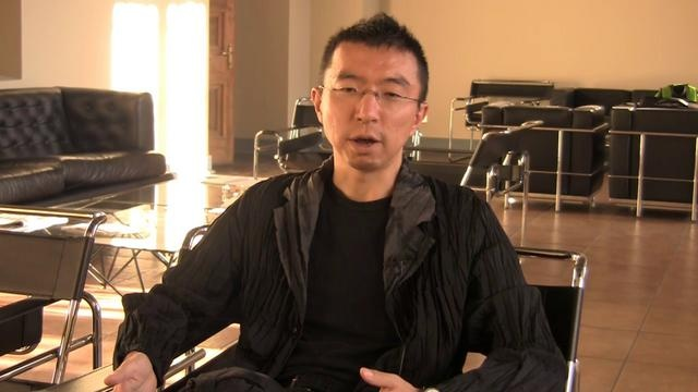 AD Interviews: Sou Fujimoto by ArchDaily. Principal