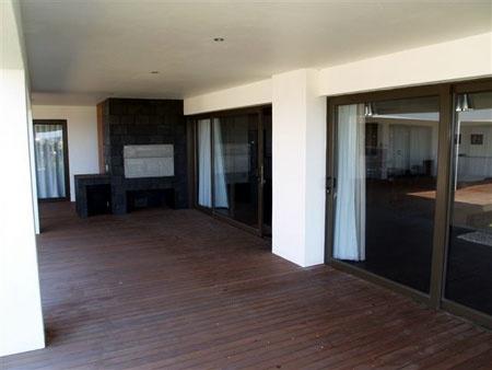 St Francis Bay Links Ocean View Golf Villa for rent