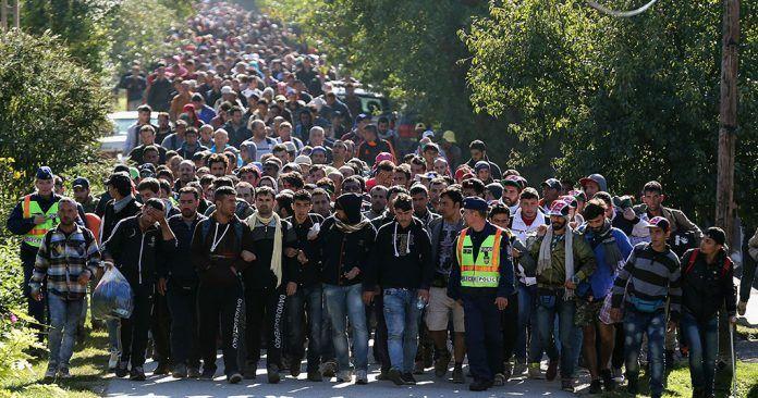Ψησταριά-Ταβέρνα.Τσαγκάρικο.: Ελληνοποιούνται 800.000 αλλοδαποί με ιθαγένεια «εξ...