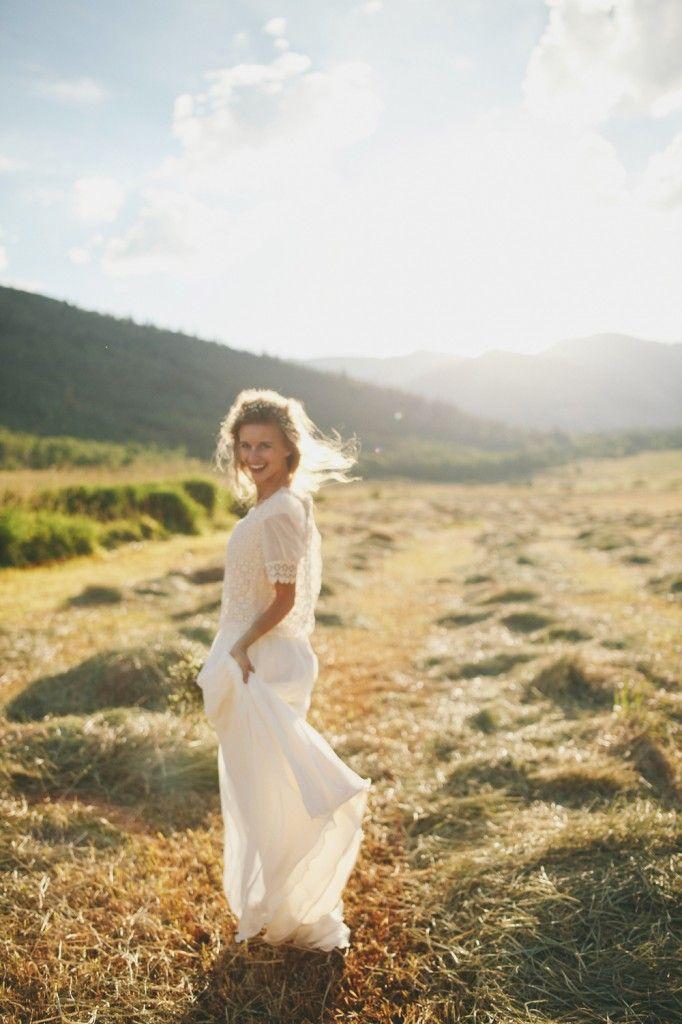 Julie + JP Bridal | Park City, Utah
