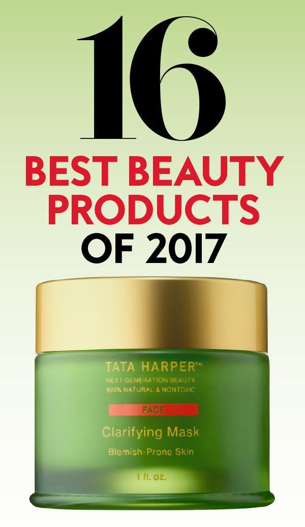 The Best Skincare Products Of 2017 Skin Care Tips Best Skincare Products Skin