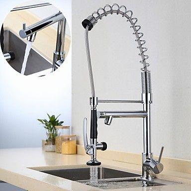 162 best Küchenarmaturen images on Pinterest | Cheap kitchen faucets ...