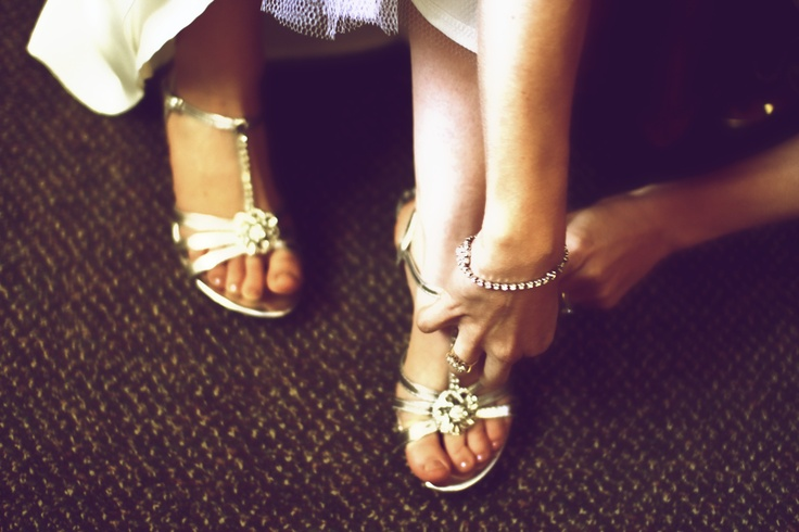Lisarey Photography - Shoes with Bling.