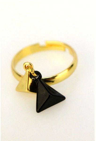 Beautiful Word Ring. Available at www.shaysarai.bigcartel.com