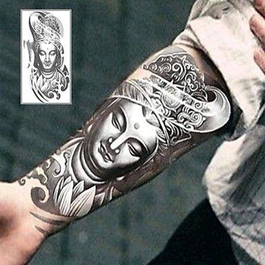 buddha tattoo - Google Search                                                                                                                                                     More