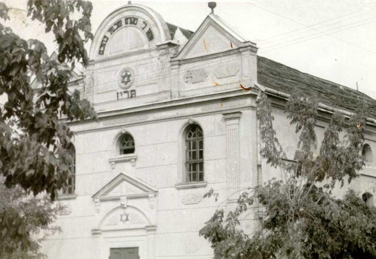Mátészalka is a town in Szabolcs-Szatmár-Bereg county, in the Northern Great Plain region of eastern Hungary.