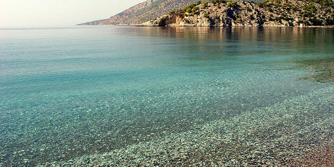INFO GUIDE | Παραλίες Αττικής: Οι κρυμμένες και οι καλύτερες.Athens.