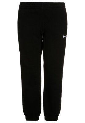 Bestill Nike Performance N45 - Treningsbukser - black/white for kr 299,00 (13.05.15) med gratis frakt på Zalando.no