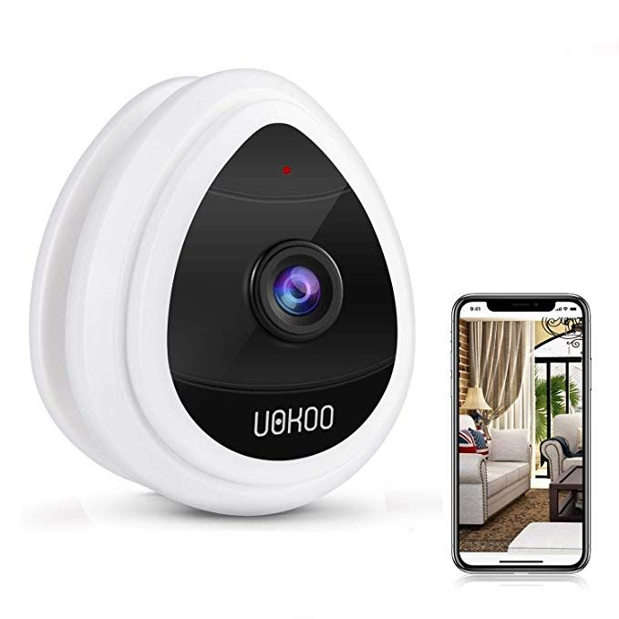 Security Camera Wifi Wireless Security Smart Ip Camera Surveillance System Remote Monitoring With Motion Alert For Pet Baby Elder Pet Monitor Nanny Cam Review Camera Surveillance System Wireless Home Security Surveillance