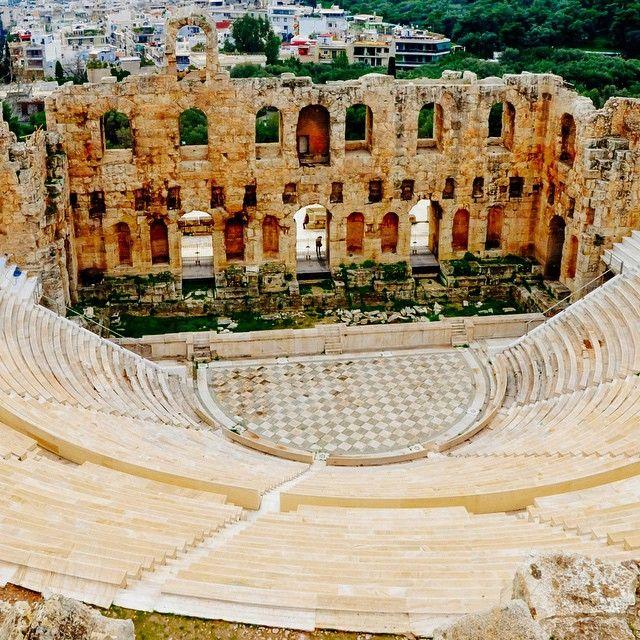 Vem ler gente, Atenas está muito legal na nossa matéria! / come to  read y'all, Athens is cooler than ever! www.nomundosemperderaviagem.blogspot.com.br