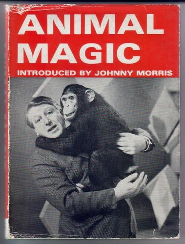 johnny morris the voice of animals