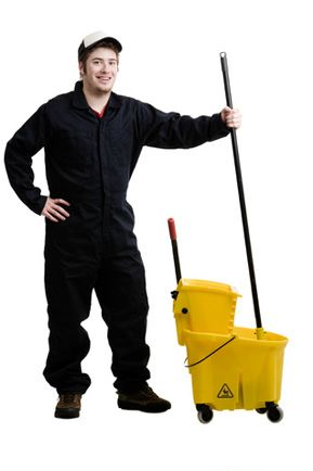 janitor | Rubbermaid J...