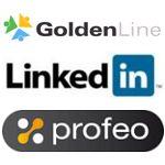 LinkedIn podwoił zasięg, GoldenLine z 2 mln użytkowników
