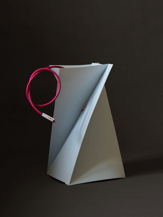 LampShade KLASIC XXL by Lampshado on Etsy, $28.00