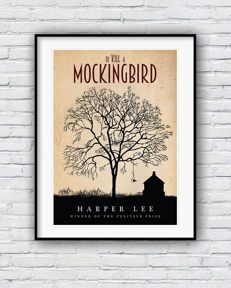 to kill a mockingbird the gifts Harper lee's to kill a mockingbird is an astounding portrayal of southern tradition and human dignity, a novel whose themes and lessons transcend time and place the book is narrated by a young girl named scout who matures over the course of the story from an innocent child to a morally conscience.