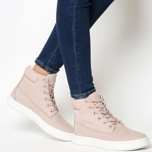 """timberland londyn 6"""" boot sneakers"""