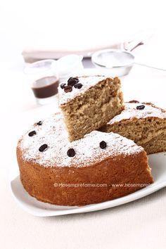 TORTA EXTRA  SOFFICE AL CAFFè Il caffe è in assoluto uno di quegli elementi per noi imprescindibili… bisogna prenderne almeno 3 al giorno!!! Caffeina dipendenti e dunque non poteva mancare una saporitissima e morbidissima torta al caffe, ottima sia da servire accompagnata con una crema oppure come dolcetto da intigere alla mattina nel latte. Noi .. non possiamo che dire che la adoriamo!!!#torta #caffè #cake #coffee #hosemprefame