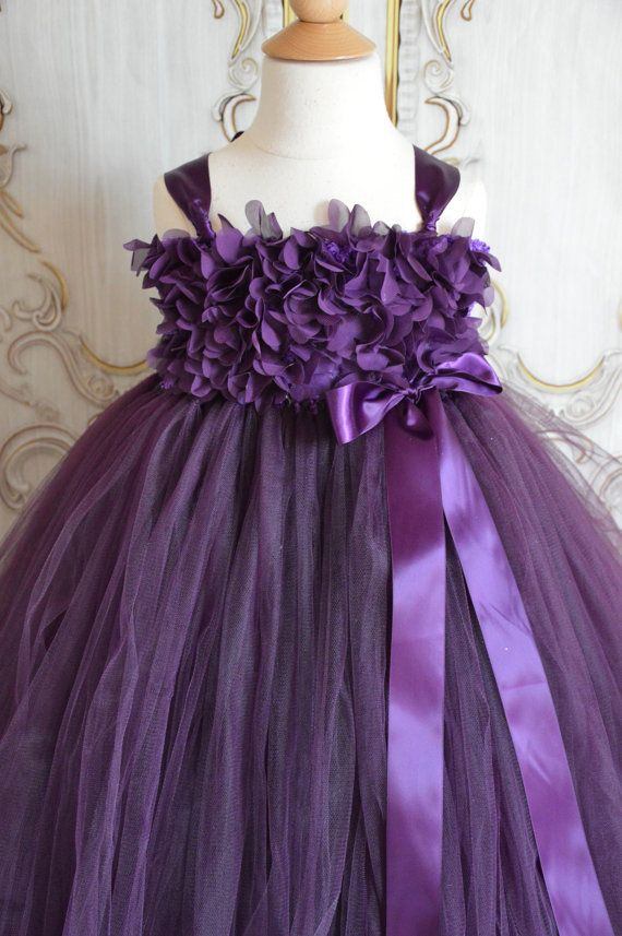 Hey, I found this really awesome Etsy listing at https://www.etsy.com/listing/121421192/sugar-plum-flower-girl-tutu-dress