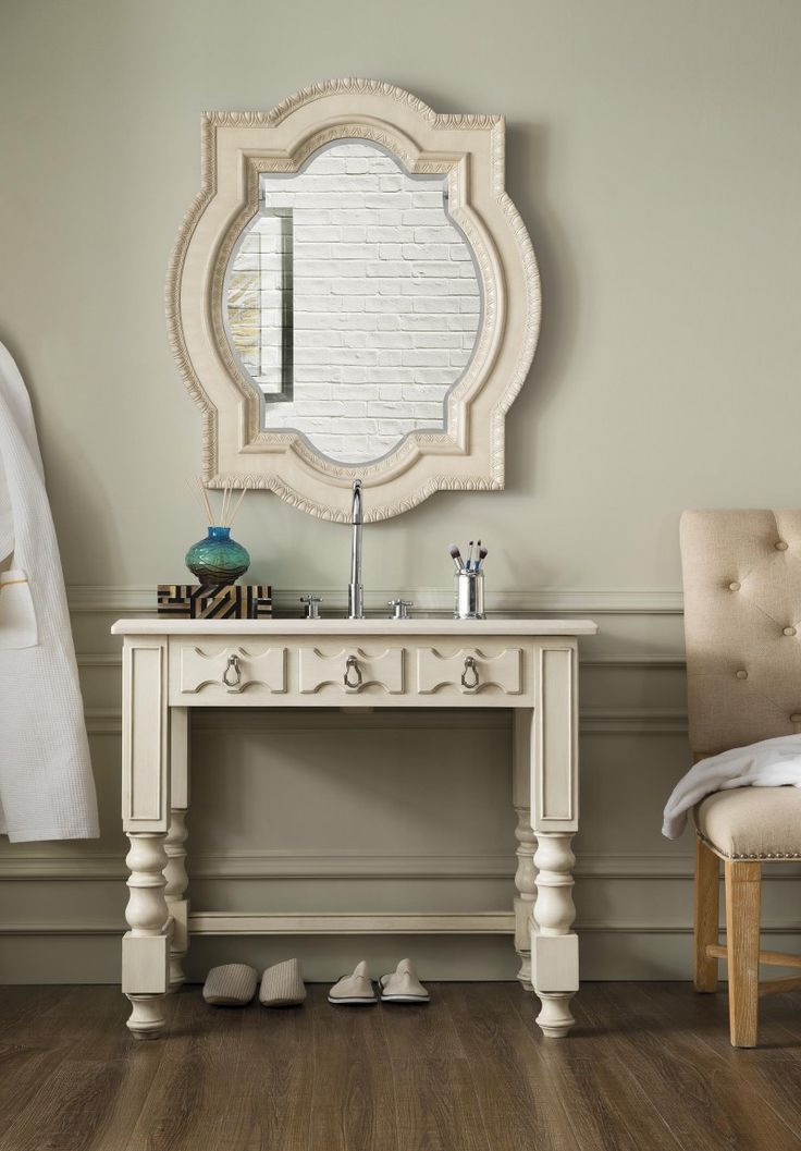 25 best ideas about antique bathroom vanities on - How to clean marble bathroom vanity top ...
