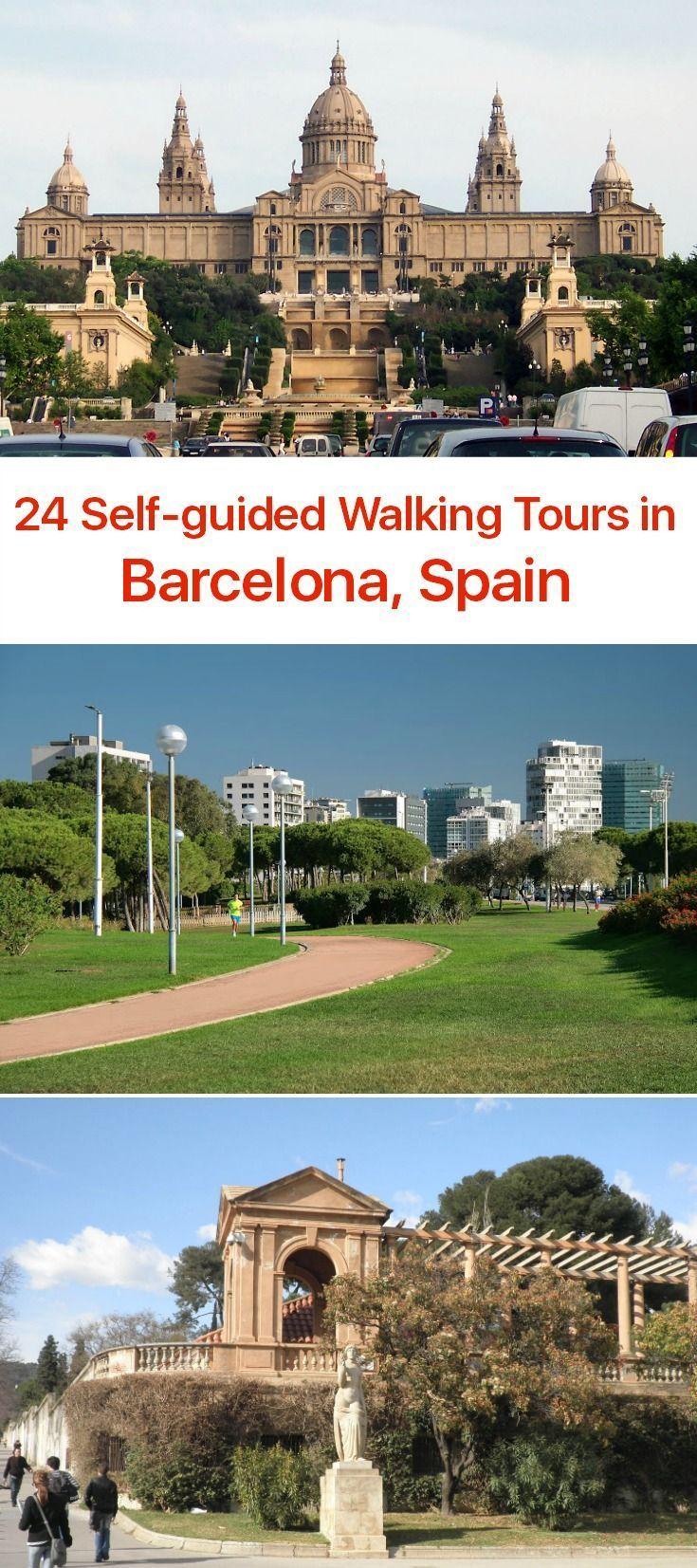 free self guided walking tours paris