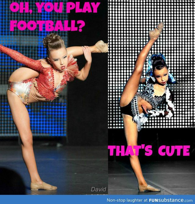 If dance were easy, it would be called football. | Dance ...