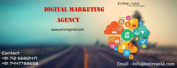 We are an innovative digital marketing agency serving top brands with comprehensive online marketing services such as SEO, SEM, and Social Media Marketing in India.