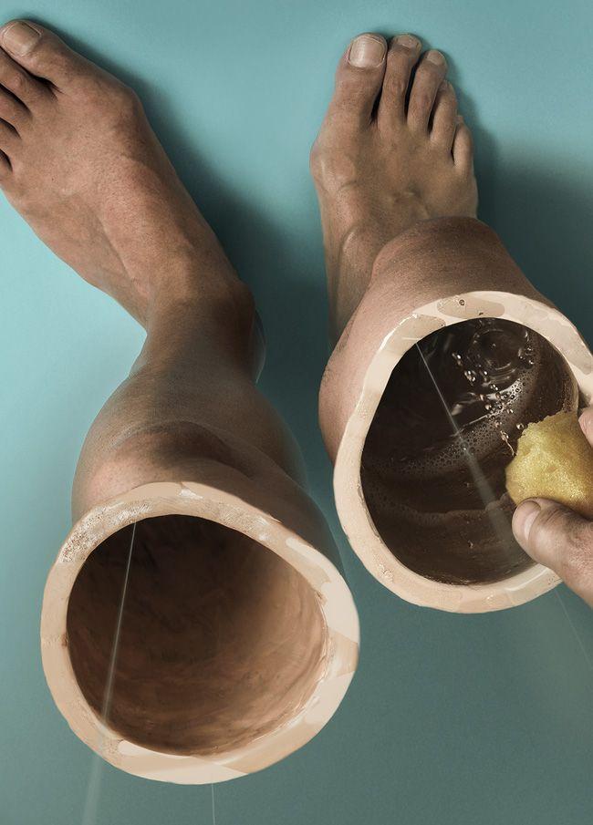 La sorprendente fotografía imaginativa de Juan Blat