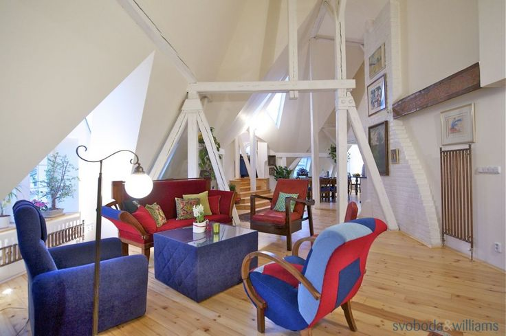 Two-bedroom (3   kk) Apartment, Pařížská, Prague 1 - Josefov