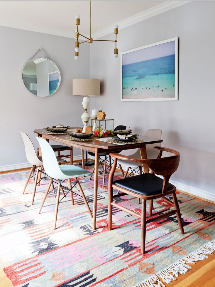 Dining Room Inspiration L 10 Stylish Rooms