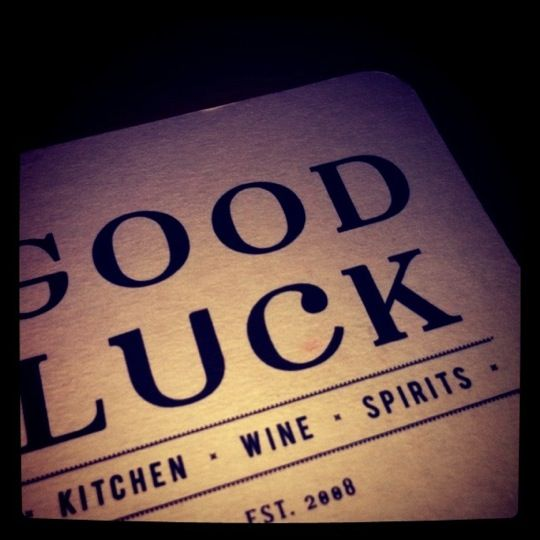 Good Luck Restaurant in Rochester, NY