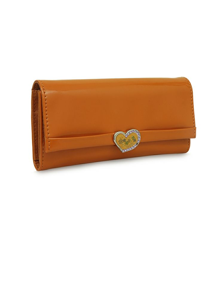 Lw Likeme Patent Orange