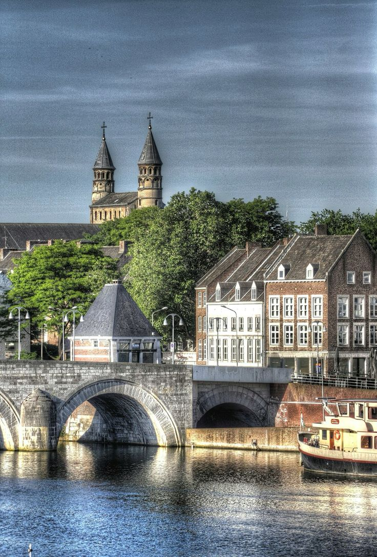 Maastricht, The Netherlands.