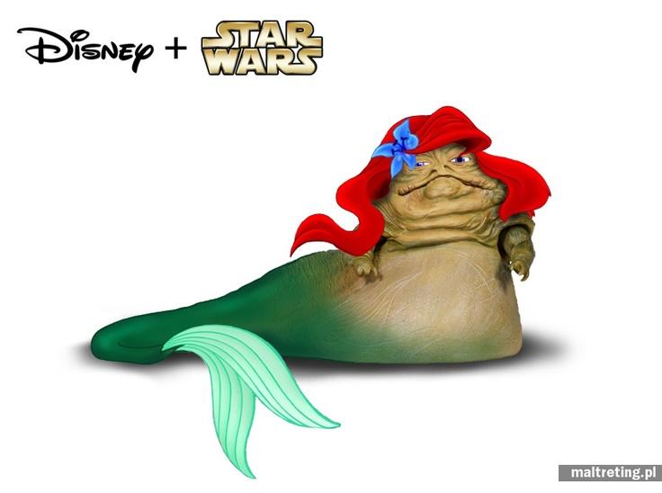 Star Wars + Disney + Episode 7 + ... Wikileaks?