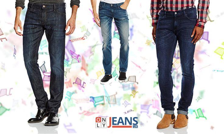 10 Ultimate Super Extreme Skinny Jeans for Men!