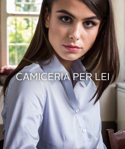 #classiche #camicie in #purocotone #perlei #classicshirt #purecotton #forher #aw15
