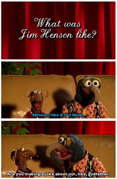 What was Jim Henson like?